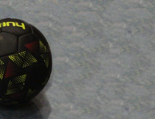 Handball: Winterliche Zwischenbilanz