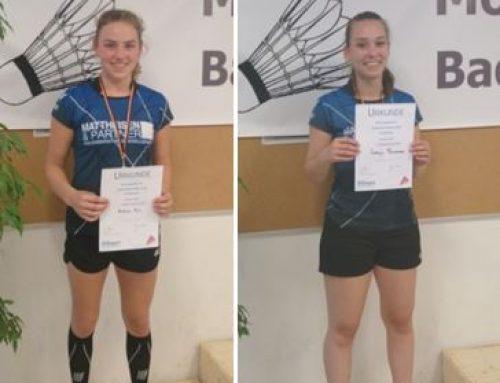 Mönchengladbacher Badmintontage 2018