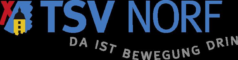 TSV Norf Logo
