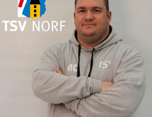 Marco Cremers: Neuer Abteilungsleiter der Handballer