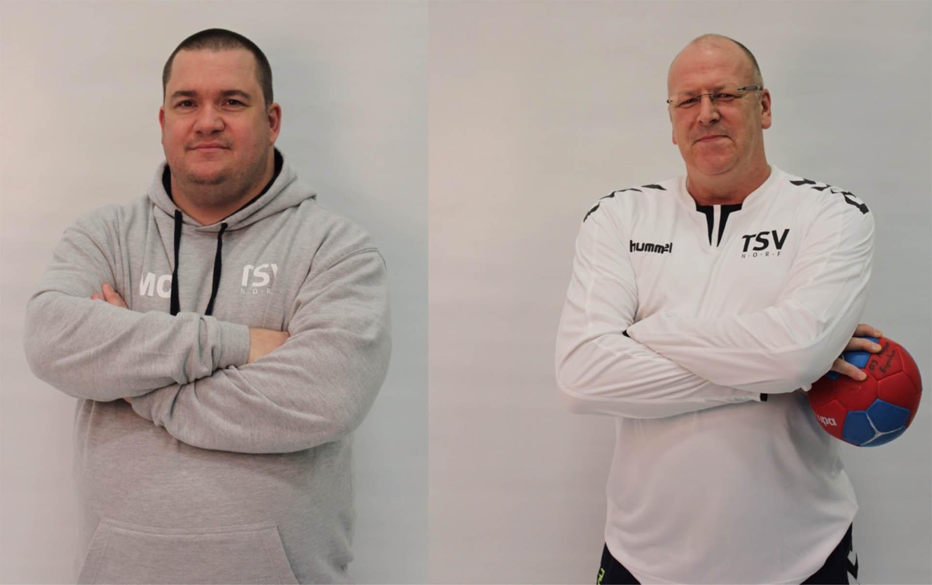 Handball: Handballabteilung unter neuer Leitung (ab 01.06.2018)
