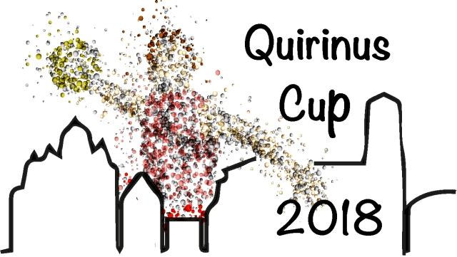 Quirinus Cup 2018 – Der TSV Norf ist wieder mit dabei