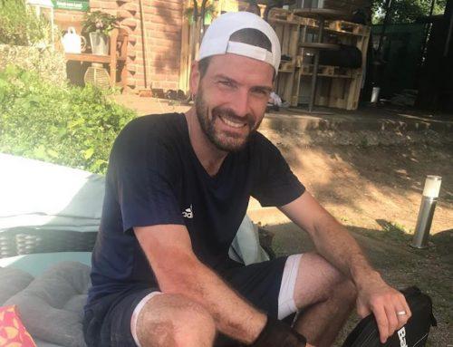 Tennis: Klassenerhalt realisiert!
