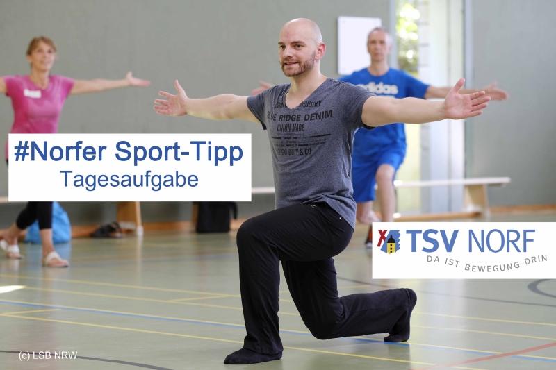 Sport Tipp